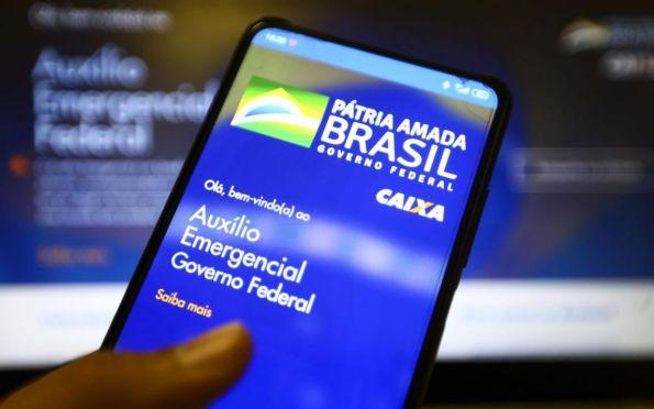 Caixa começa a pagar segunda parcela do auxílio emergencial