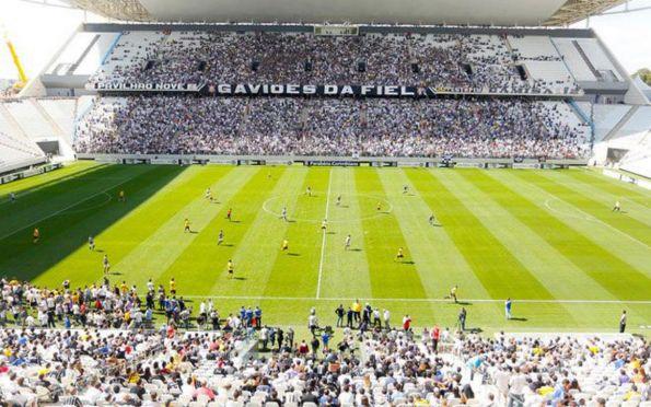 Foto: Corinthians/Reprodução