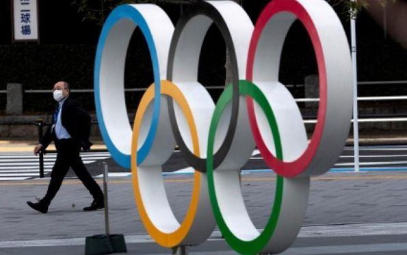 Críticos da Olimpíada apresentam petição solicitando cancelamento