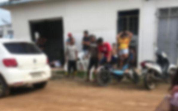 Homem de 30 anos é assassinado em bar do município de Itabaiana