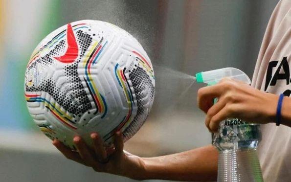 Copa América: governo confirma 82 casos de Covid-19 entre membros