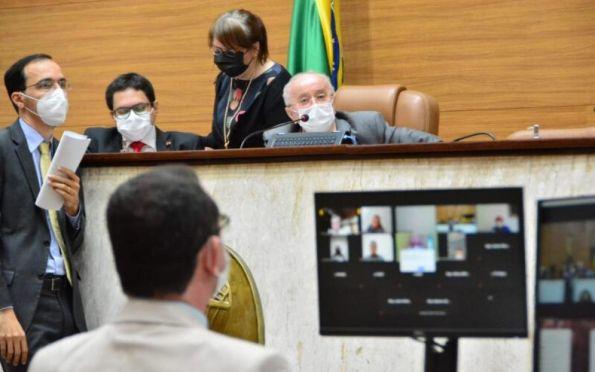 Deputados aprovam mais cinco Decretos de Calamidade Pública