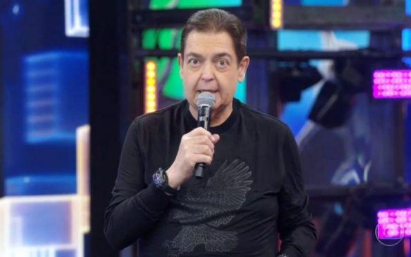 Entrevista de Huck a Bial foi estopim para a saída de Faustão da Globo
