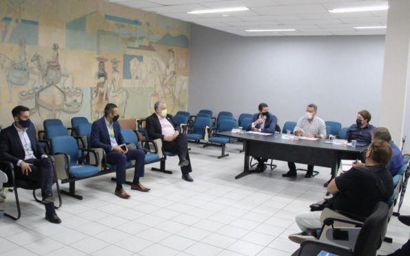 Fórum de Turismo discute ampliação do aeroporto de Aracaju