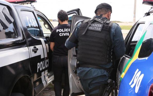 Líder de tráfico de drogas morre em confronto em Propriá