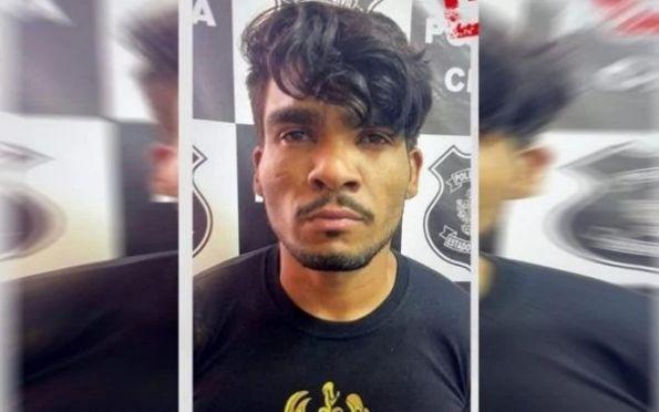 """""""O pânico da vítima sendo estuprada dá prazer a Lázaro"""", diz psiquiatra forense da PCDF"""