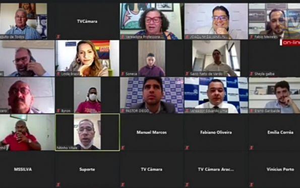 Projeto que dá visibilidade a pessoas trans é rejeitado na Câmara de Aracaju