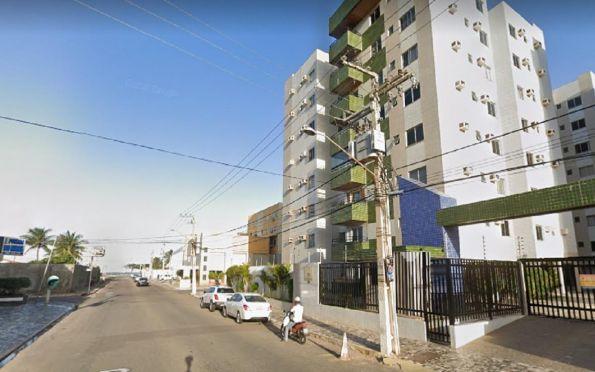 Susto: vazamento de gás provoca explosão em apartamento
