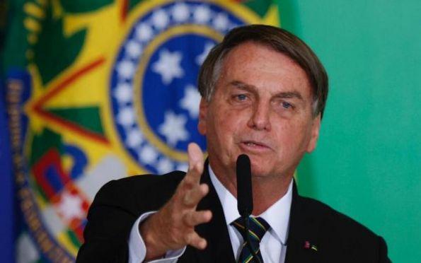 Bolsonaro reafirma que vetará fundo eleitoral de R$ 5,7 bi para 2022
