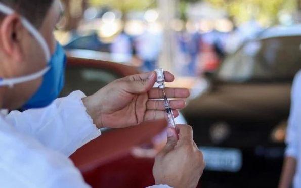 Brasil bate a marca de 100 milhões de pessoas vacinadas
