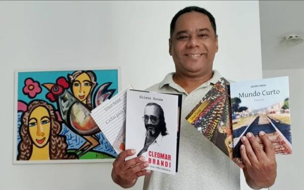 Doações literárias contribuem com o acervo de biblioteca sergipana