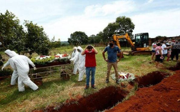 Governadores do Nordeste pretendem lançar auxílio de R$ 500 para órfãos da Covid-19