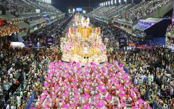 Liga Independente das Escolas de Samba confirma carnaval no RJ em 2022