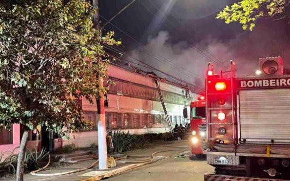 Manutenção de ar-condicionado deu início a incêndio na Cinemateca