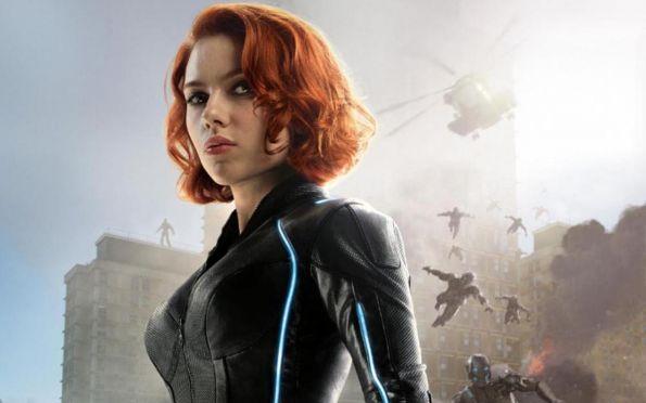 Marvel estreia Viúva Negra e inicia maratona de filmes após pandemia