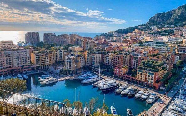 Com a França reaberta para brasileiros, que tal conhecer a Riviera?