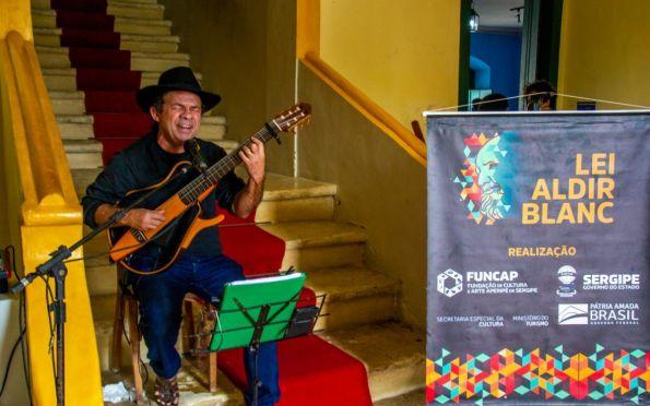 Governo de Sergipe celebra 11 anos de chancela da Praça São Francisco
