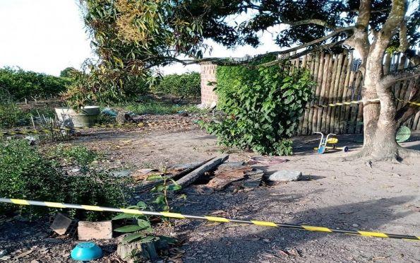 Criança de 4 anos morre ao cair em fossa no Sul de Sergipe