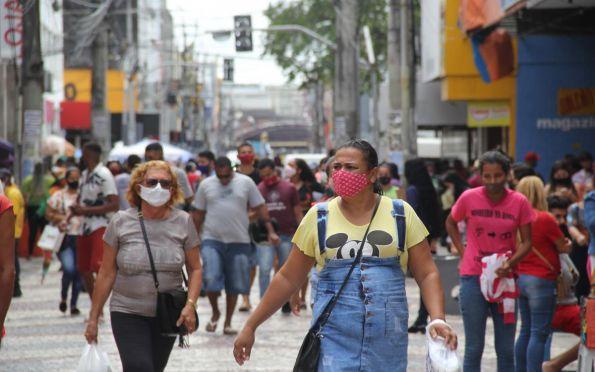 Em mais um dia sem mortes por covid, Sergiperegistra21 novos casos
