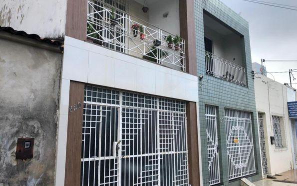Enteado acusado de mandar matar mulher no São José é preso em Aracaju