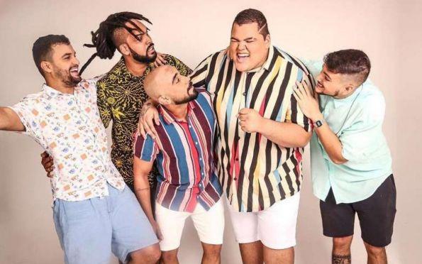 'Grupo Menos é Mais' faz show em Aracaju em dezembro