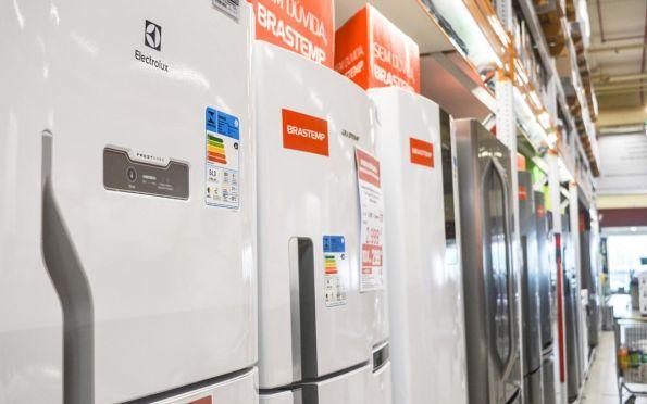 ITPS orienta sobre novas regras na etiquetagem em geladeiras