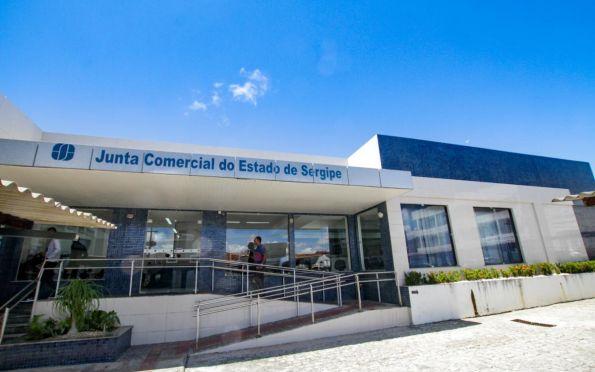 Mais de 3.600 empresas foram abertas em Sergipe em 2021