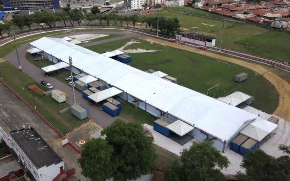 MPF denuncia sete pessoas por fraude no Hospital de Campanha de Aracaju