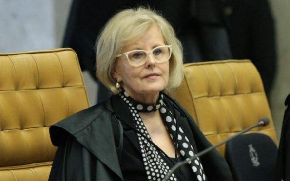Rosa Weber suspende MP do Marco Civil da Internet até decisão do plenário