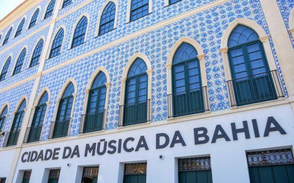 Salvador ganha museu sobre a música baiana e sua influência no país