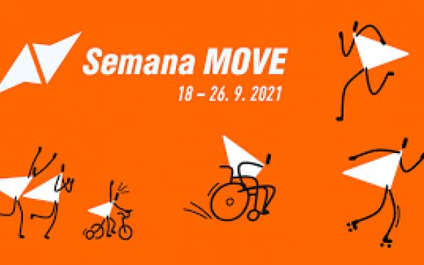 Semana Move incentiva prática esportiva em Aracaju e Socorro