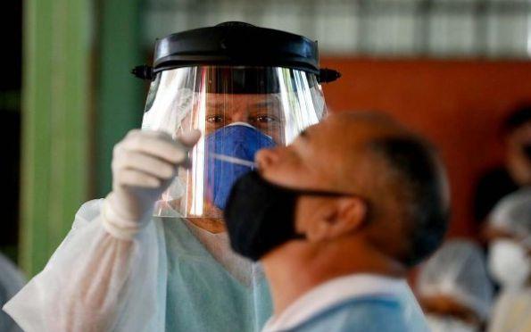 Sergipe confirma mais três casos da variante Delta do novo coronavírus