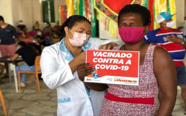 Sergipe tem 16 casos novos de Covid-19 e um óbito registrado