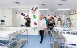 Hospital da Criança deverá ser entregue à população em outubro