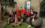 Netflix divulga primeira foto do remake de Rebelde; veja