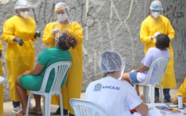 Boletim da Fiocruz mostra sucesso da vacinação contra a covid-19