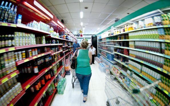 Com inflação, produtos reduzem de tamanho para manter preço