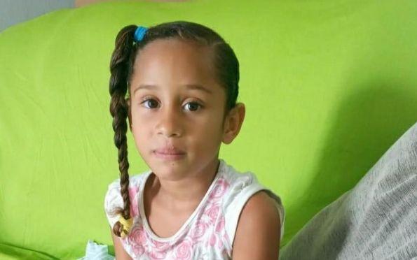 Criança que estava desaparecida é encontrada morta no Morro do Avião