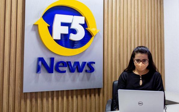 F5News consolida audiência e bate novo recorde de acessos em setembro