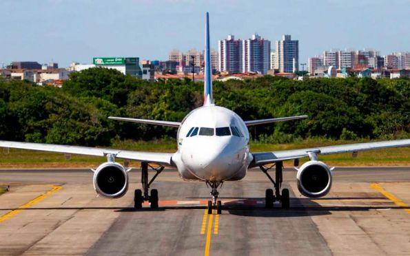 Gol retoma voos entre Aracaju e Salvador a partir do mês de dezembro