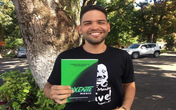Jornalistas sergipanos lançam livro-reportagem sobre forró eletrônico