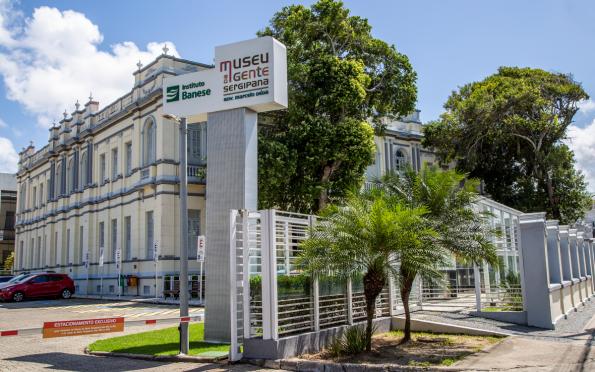 Museu da Gente Sergipana reabrirá para visitação no dia 24