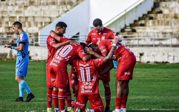 PC investiga esquema para favorecer apostas durante jogos do Sergipe