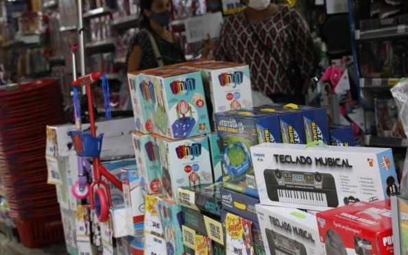 Saiba onde encontrar presentes baratos para Dia das Crianças em Aracaju