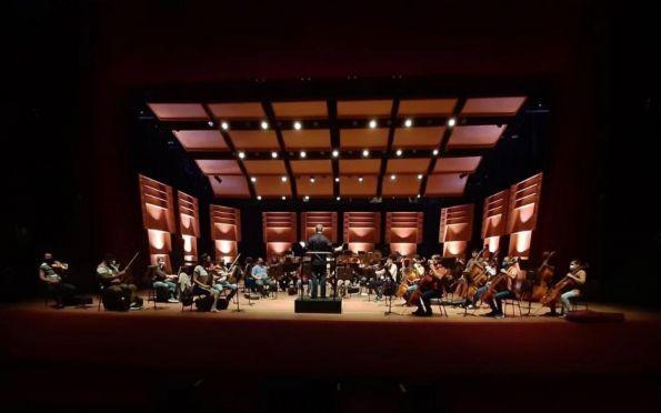 Sinfônica realiza concerto em homenagem ao Dia da Sergipanidade