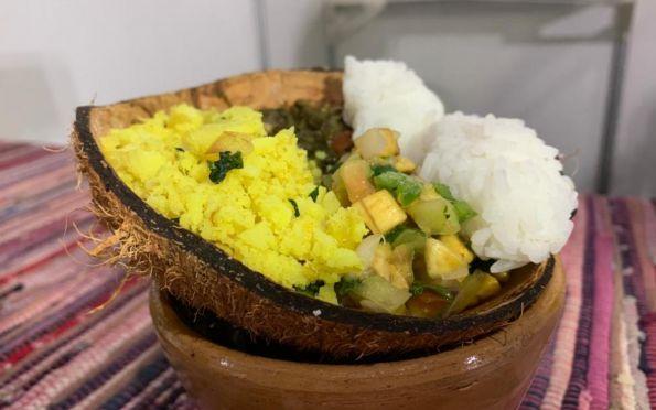 Mostra proporciona imersão nos sabores e saberes de Sergipe