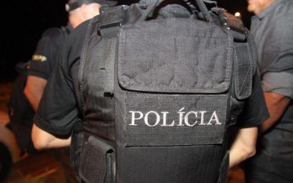 Operação desarticula grupo que disputava tráfico de drogas no Sertão