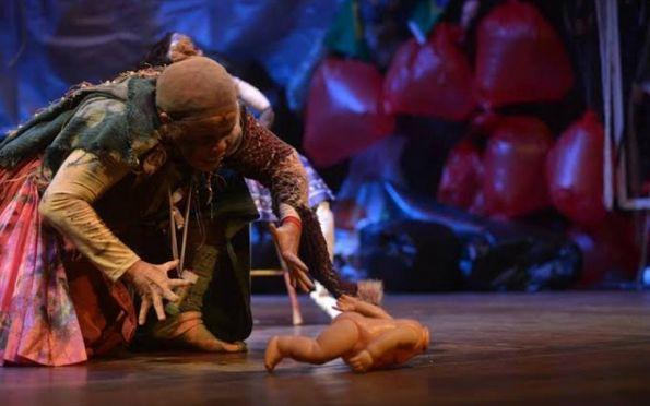 Glória, Pirambu e Itabi recebem V Festival Sergipano de Artes Cênicas
