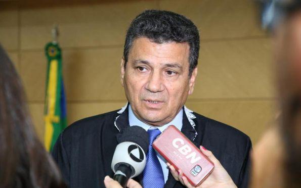 Presidente da Atricon enaltece gestão do conselheiro Ulices Andrade no TCE/SE