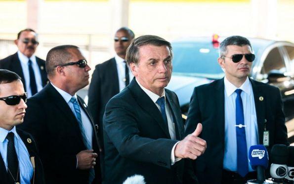 Bolsonaro pede revogação de medida que excluiu atividades de MEI